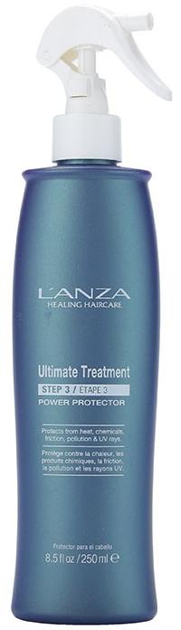 Kondicionér na vlasy - L'Anza Ultimate Treatment Power Protector