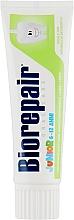 Voňavky, Parfémy, kozmetika Detská zubná pasta, 6-12 rokov - BioRepair Junior
