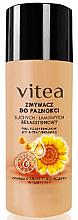 Voňavky, Parfémy, kozmetika Odlakovač pre suché a krehké nechty - Vitea