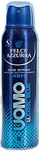 Voňavky, Parfémy, kozmetika Dezodoračný antiperspirant - Felce Azzurra Deo Cool Blue