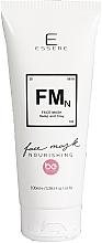 Voňavky, Parfémy, kozmetika Výživná maska na tvár - Essere FMn Hemp & Clay Face Mask