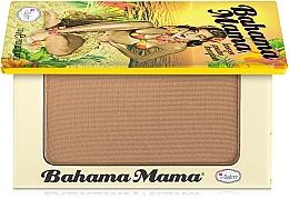 Voňavky, Parfémy, kozmetika Bronzer na tvár - theBalm Bahama Mama Bronzer (tester)