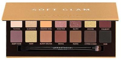Paleta očných tieňov - Anastasia Beverly Hills Soft Glam — Obrázky N1