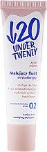 Voňavky, Parfémy, kozmetika Matovacia tekutina - Under Twenty Anti! Acne