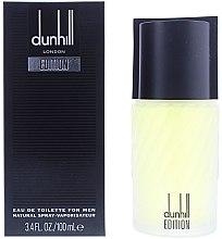 Voňavky, Parfémy, kozmetika Alfred Dunhill Dunhill Edition - Toaletná voda