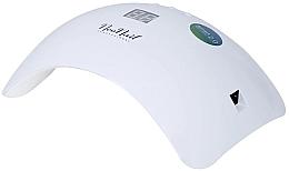 Voňavky, Parfémy, kozmetika LED lampa, biela - NeoNail Professional LED Lamp 22W/48 Display