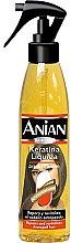 Voňavky, Parfémy, kozmetika Keratínový sprej na vlasy - Anian Keratine Spray