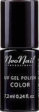 Voňavky, Parfémy, kozmetika Gél na nechty, 7,2 ml - NeoNail Professional Uv Gel Polish Color
