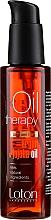 Voňavky, Parfémy, kozmetika Olej na vlasy a telo - Loton Argan & Jojoba Oil