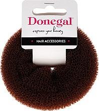 Voňavky, Parfémy, kozmetika Drôtenka do drdolov FA-5541, hnedá - Donegal Push-Up