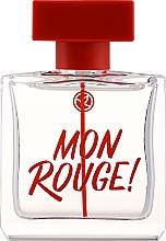 Voňavky, Parfémy, kozmetika Yves Rocher Mon Rouge - Parfumovaná voda