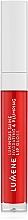 Voňavky, Parfémy, kozmetika Hydratačný lesk na pery - Lumene Luminous Shine Hydrating & Plumping Lip Gloss