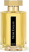 Voňavky, Parfémy, kozmetika L'Artisan Parfumeur Noir Exquis - Parfumovaná voda