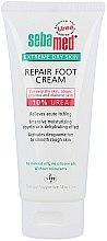 Voňavky, Parfémy, kozmetika Krém na nohy pre veľmi suchú pleť - Sebamed Extreme Dry Skin Repair Foot Cream 10% Urea