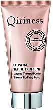 Voňavky, Parfémy, kozmetika Zohrievajúca minerálna maska - Qiriness Thermal Purifying Mask