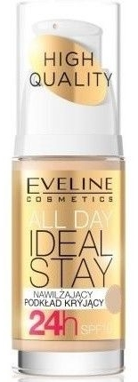 Make-up - Eveline Cosmetics All Day Ideal Stay