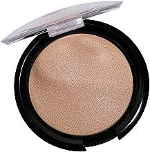 Voňavky, Parfémy, kozmetika Trblietavý púder na tvár - Peggy Sage Shimmering Illuminating Powder