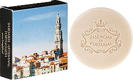 Voňavky, Parfémy, kozmetika Prírodné mydlo - Essencias De Portugal Living Portugal Clerigos Red Fruits