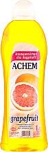 "Voňavky, Parfémy, kozmetika Tekutý koncentrát do vane ""Grapefruit"" - Achem Concentrated Bubble Bath Grapefruit"
