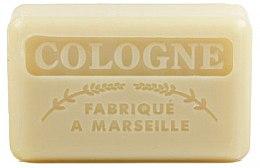 """Voňavky, Parfémy, kozmetika Marseillské mydlo """"Kolínska voda"""" - Foufour Savonnette Marseillaise Cologne"""