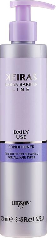 Kondicionér pre každodenné použitie - Dikson Keiras Daily Use Conditioner