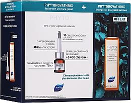 Voňavky, Parfémy, kozmetika Sada - Phyto PhytoNovathrix Anti-Hair Loss Program Treatment