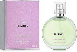 Voňavky, Parfémy, kozmetika Chanel Chance Eau Fraiche Hair Mist - Haze na vlasy