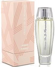 Voňavky, Parfémy, kozmetika Al Haramain Chateau De La Haramain Argent - Parfumovaná voda