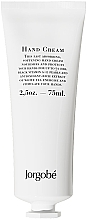 Voňavky, Parfémy, kozmetika Krém na ruky - Jorgobe Softening Hand Cream