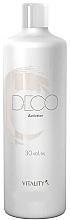 Voňavky, Parfémy, kozmetika Aktivátor na vlasy - Vitality's Deco Activator 9% 30Vol
