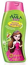 Voňavky, Parfémy, kozmetika Detský šampón - Dabur Amla Kids Nourishing Shampoo