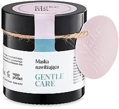 Voňavky, Parfémy, kozmetika Krémová hydratačná maska s regeneračným účinkom - Make Me BIO