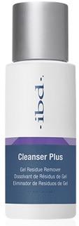 Tekutina na odstránenie lepivej vrstvy - IBD Cleanser Plus