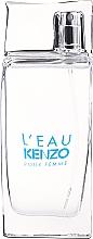 Voňavky, Parfémy, kozmetika Kenzo L'Eau Kenzo Pour Femme New Design - Toaletná voda
