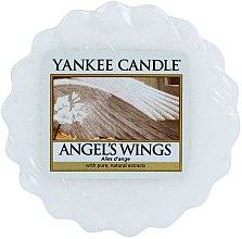 Voňavky, Parfémy, kozmetika Aromatický vosk - Yankee Candle Angel's Wings Tarts Wax Melts