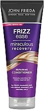 """Voňavky, Parfémy, kozmetika Kondicionér """"Nádherné uzdravenie"""" pre poškodené vlasy - John Frieda Frizz Ease Miraculous Recovery Conditioner"""