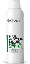 Voňavky, Parfémy, kozmetika Akrylová tekutina na nechty - Silcare Nail Acrylic Liquid Standart Medium Action