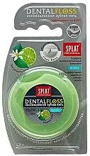 """Voňavky, Parfémy, kozmetika Zubná niť """"Bergamot a limeta"""" - SPLAT Professional DentalFloss"""
