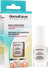 Voňavky, Parfémy, kozmetika Priebeh liečby proti plesniam nechtov - DermoFuture Course Of Ttreatment Against Nail Fungus
