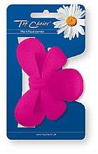 Voňavky, Parfémy, kozmetika Štipec na vlasy 1 ks, 24221 - Top Choice