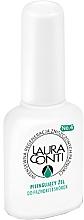 Zmäkčujúci gél s jemným exfoliačným účinkom na kožičku a nechty - Laura Conti — Obrázky N2