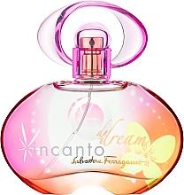 Voňavky, Parfémy, kozmetika Salvatore Ferragamo Incanto Dream - Toaletná voda