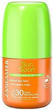 Voňavky, Parfémy, kozmetika Fluid na tvár a telo s SPF ochranou - Lancaster Sun Sport Roll-On Fluid SPF30
