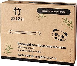 Voňavky, Parfémy, kozmetika Detské vatové tyčinky - Zuzii