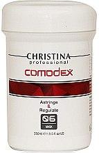 Voňavky, Parfémy, kozmetika Maska na sťahovanie pórov, krok 6 - Christina Comodex Astringe Regulate Mask