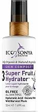 Voňavky, Parfémy, kozmetika Hydratačný pleťový krém - Eco by Sonya Super Fruit Hydrator