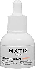 Voňavky, Parfémy, kozmetika Sérum na citlivú pokožku - Matis Reponse Delicate Sensibiotic Serum Sensitive Skin
