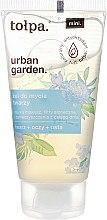 Voňavky, Parfémy, kozmetika Gél na umývanie - Tolpa Urban Garden Face Gel Cleanser