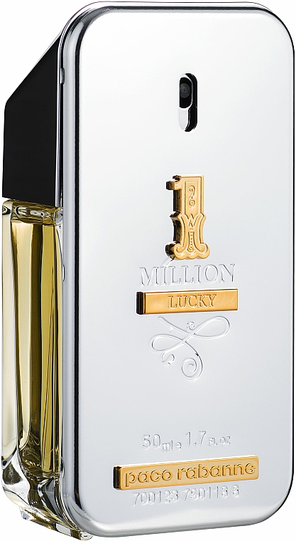 Paco Rabanne 1 Million Lucky - Toaletná voda