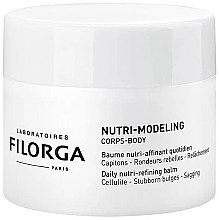 Voňavky, Parfémy, kozmetika Výživný balzam na telo - Filorga Nutri Modeling Corps